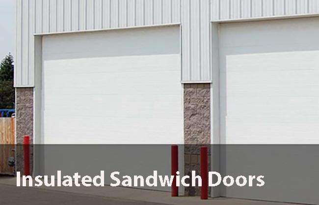 Home Bailey Garage Doors