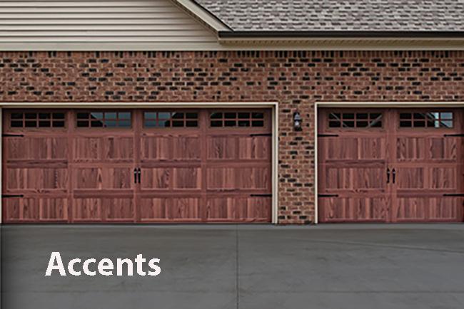 Residential Garage Doors Bailey Garage Doors