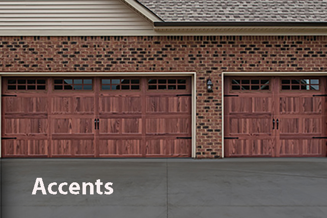Great Residential Garage Doors
