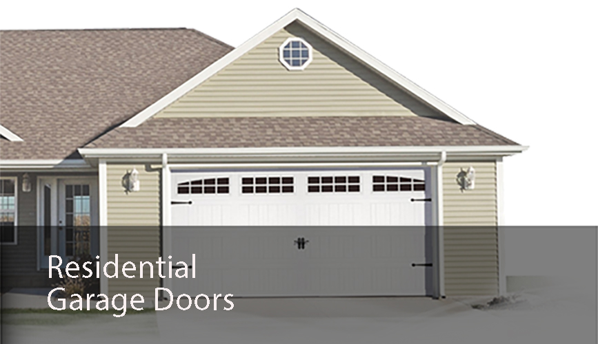 Home Bailey Garage Doors